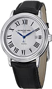 Raymond Weil Mens Watch 2847-STC-00659