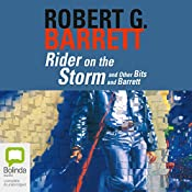 Rider on the Storm | Robert G. Barrett