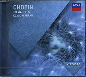 Chopin: Waltzes (Virtuoso series)