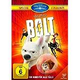 """Bolt - Ein Hund f�r alle F�llevon """"Clark Spencer"""""""
