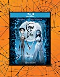 Tim Burton's Corpse Bride [Blu-ray] (Halloween Edition)