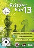 Fritz for Fun 13 Schachprogramm (PC)