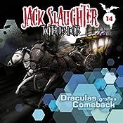 Draculas großes Comeback (Jack Slaughter - Tochter des Lichts 14) | Lars Peter Lueg