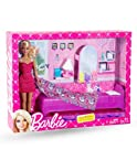 Barbie Sweet Bedroom Doll