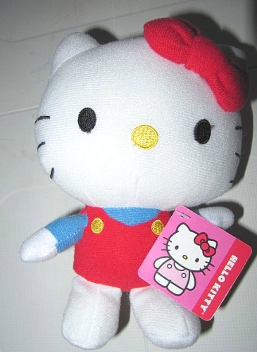 Sanrio Hello Kitty Plush 7""