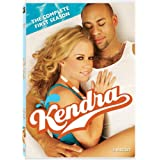 Kendra: The Complete First Season ~ Kendra Wilkinson