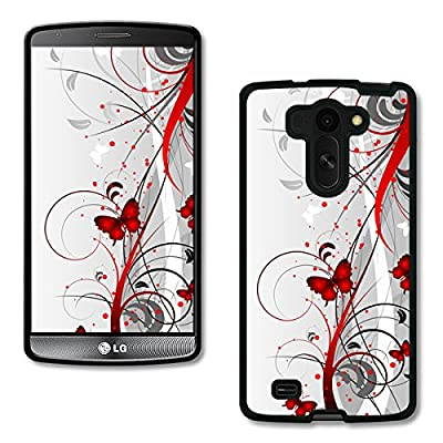 Design Collection Hard Phone Cover Case Protector For LG G Vista D631 VS880 #2063 from LG