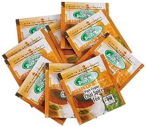 Dils Royal Tea Chai Spice Tea 1000-count Tea Bags from Dil's Royal Tea