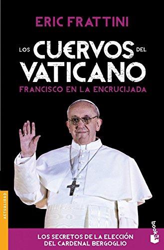 Los Cuervos Del Vaticano (Divulgación)