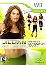 Jillian Michaels Fitness Ultimatum 2009