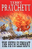 Sir Terry Pratchett The Fifth Elephant (Discworld Novels)