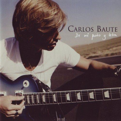 Carlos Baute - De Mi Pu??o y Letra - Zortam Music