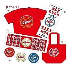 限定 広島東洋カープ 優勝 記念 福袋 福屋 (TシャツMサイズ)