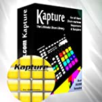 KAPTURE - The Only Drum & Percussion...