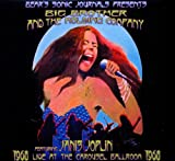 echange, troc Big Brother And The Holding Company & Janis Joplin - Live At The Carousel Ballroom 1968