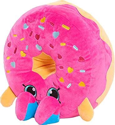 Just Play Shopkins Jumbo D'lish Donut Plush by Just Play