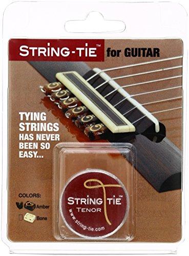 Felipe Conde Felipe Conde String-Tie AccessoriesCapotasto/String-Tie string tie Brown STRT02 BR