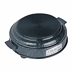 Orbon 1000-Watt Hot Plate Induction Cooktop / Induction Cookers / Handy Hotplate Cooktop ( With Attached 2 Mtr. Cord )