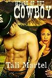 Heart of a Cowboy (BWWM Interracial Romance)