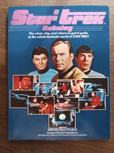 A Star Trek Catalog