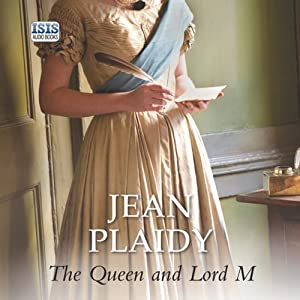 The Queen and Lord M | [Jean Plaidy]