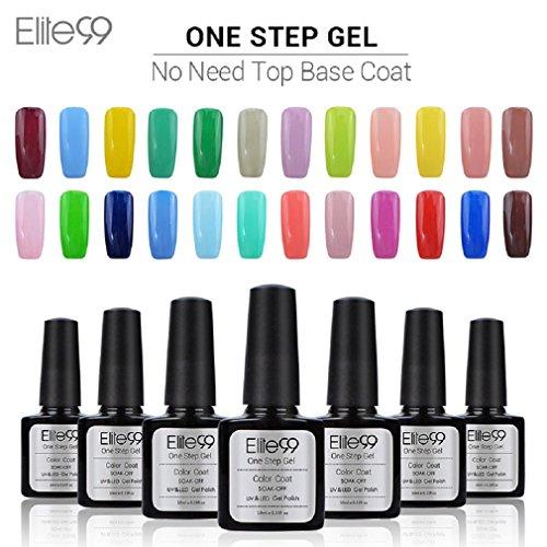 elite99-choisir-lot-de-7-vernis-gel-semi-permanent-one-step-vernis-a-ongles-uv-led-soak-off-710ml