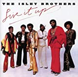 echange, troc Isley Brothers - Live It Up