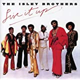 Live It Up [EXTRA TRACKS] ~ The Isley Brothers
