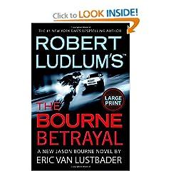 Robert Ludlum's The Bourne 1-4