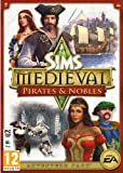 The Sims Medieval: Pirates and Nobles Expansion Pack (PC/Mac DVD) [Windows] - Game