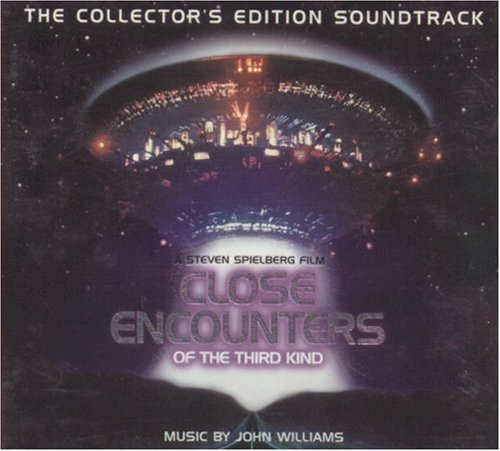 John Williams - Close Encounters of the Third Kind: The Collector