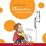 Clementine and the Family Meeting: Clementine, Book 5   Sara Pennypacker