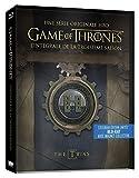 Game of Thrones (Le Trône de Fer) - Saison 3 [Édition collector boîtier SteelBook + Magnet] (dvd)
