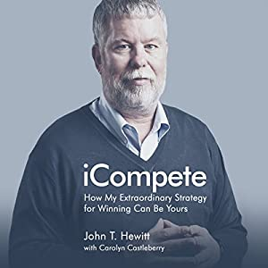 iCompete Audiobook