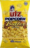 Utz Butter Popcorn, 6.5 Ounce (Pack of 12)