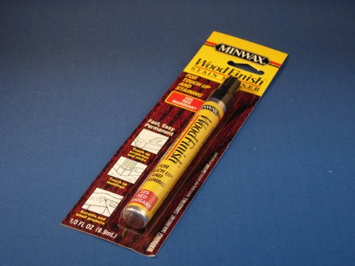 Wood Stain Marker - Red Mahogany ()