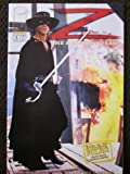 img - for Zorro: The Mask Of Zorro #4 / Photo Cover book / textbook / text book