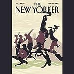 The New Yorker (August 27, 2007) | Nicholas Lemann,James Surowiecki,John Seabrook,Larry Doyle,Adam Gopnik,Anthony Lane