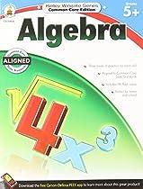 Algebra, Grades 5 - 8 (Kelley Wingate)