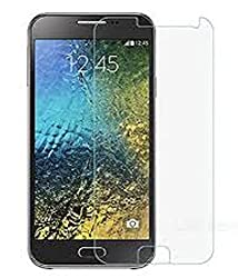 Best Deals - Tempered Glass Screen Guard Protector 0.3 mm for Samasung Galaxy E5