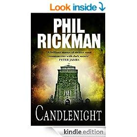 Candlenight (PHIL RICKMAN BACKLIST Book 1)