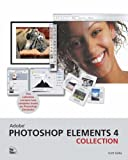 Adobe Photoshop Elements 4 Collection (0321374606) by Kelby, Scott