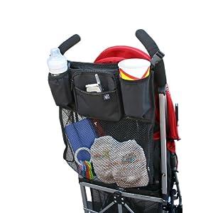 JLChildress 2908 - Kinderwagen Organizer gross