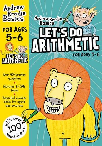 Let's do Arithmetic 5-6 (Mental Maths Tests)