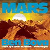 Mars | Ben Bova