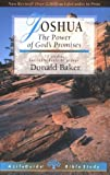 Joshua: The Power of God's Promises (Lifeguide Bible Studies)
