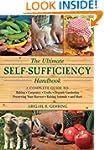 The Ultimate Self-Sufficiency Handboo...