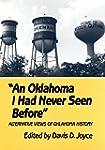 An Oklahoma I Had Never Seen Before:...
