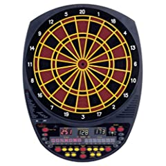 Buy Arachnid Interactive 3000 Soft-Tip Dart Game by Verus Sports