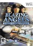 echange, troc Blazing Angels: Squadrons of WW II (Wii) [import anglais]